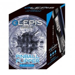 GLEPIS INNER CUP 06 PINBALL FLIPPER(ピンボール フリッパー)