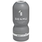GENMU ~ゲンム~ Spiral touch (スパイラルタッチ)