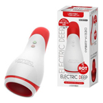 YOUCUPS ELECTRIC DEEP HOT ユーカップス エレクトリックディープ ホット