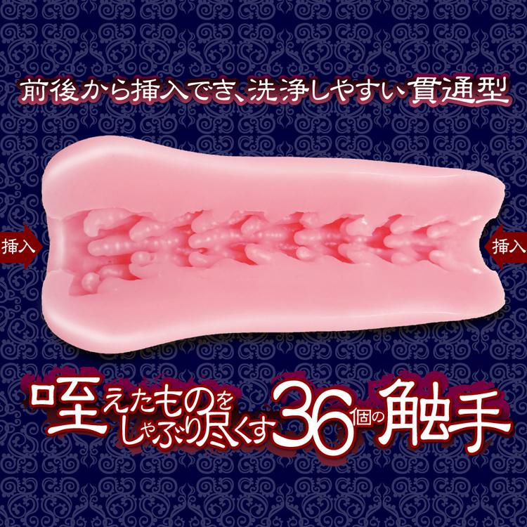 刺突する肉壁 ソフト